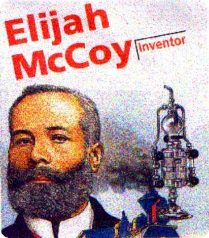 """the real McCoy"""