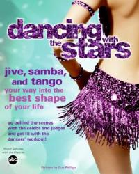 Dancing with the stars book